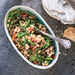 White Bean-Asparagus Salad with Bacon and Thyme Recipe