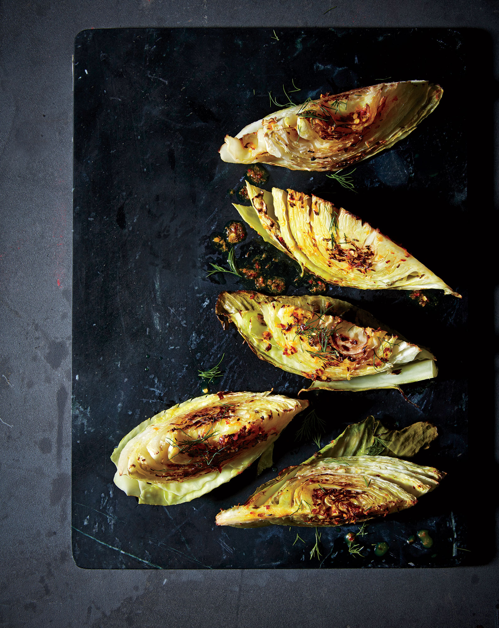 We Accidentally Discovered the Best Way to Cook Cabbage