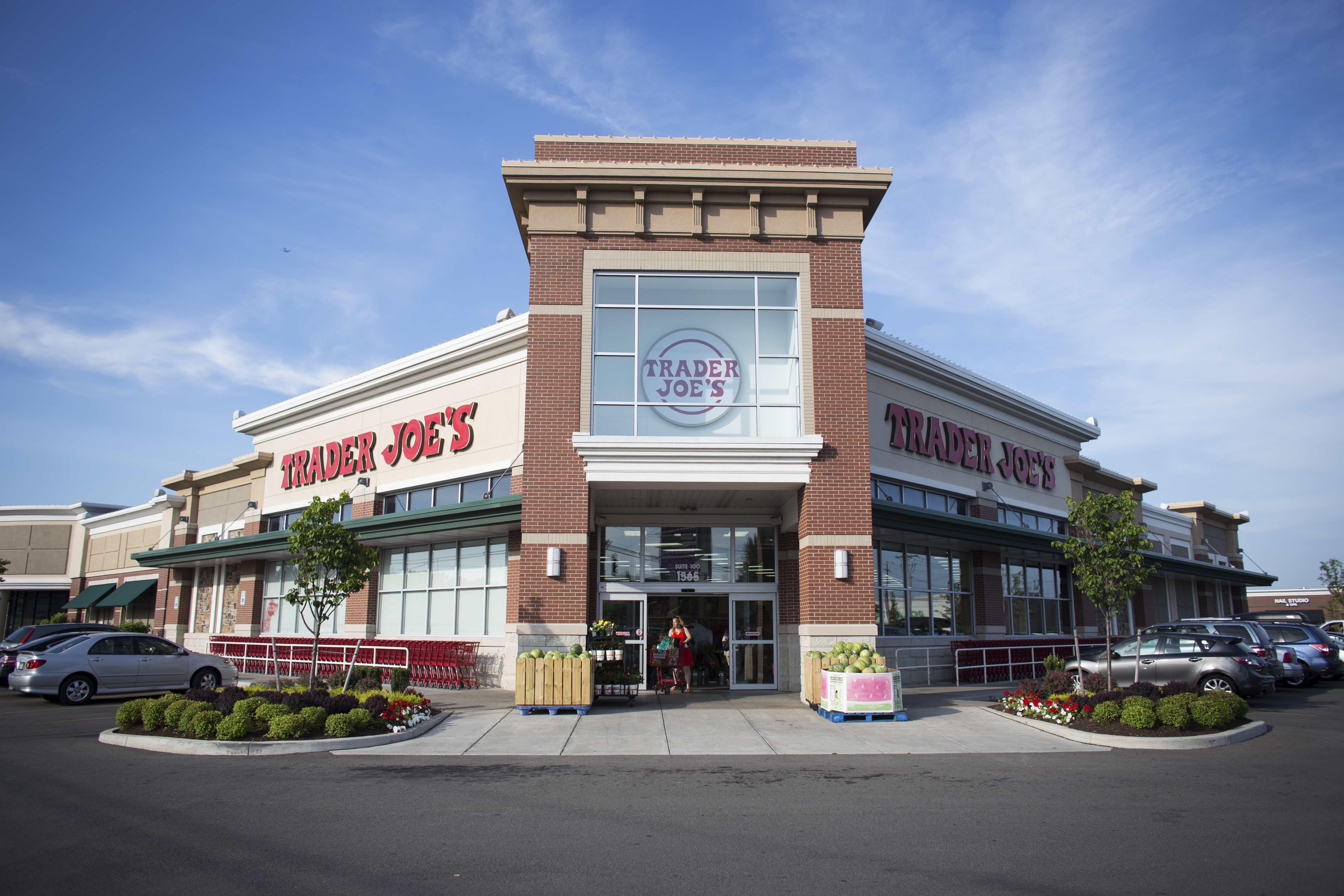 The Ultimate Challenge for Trader Joe's Lovers