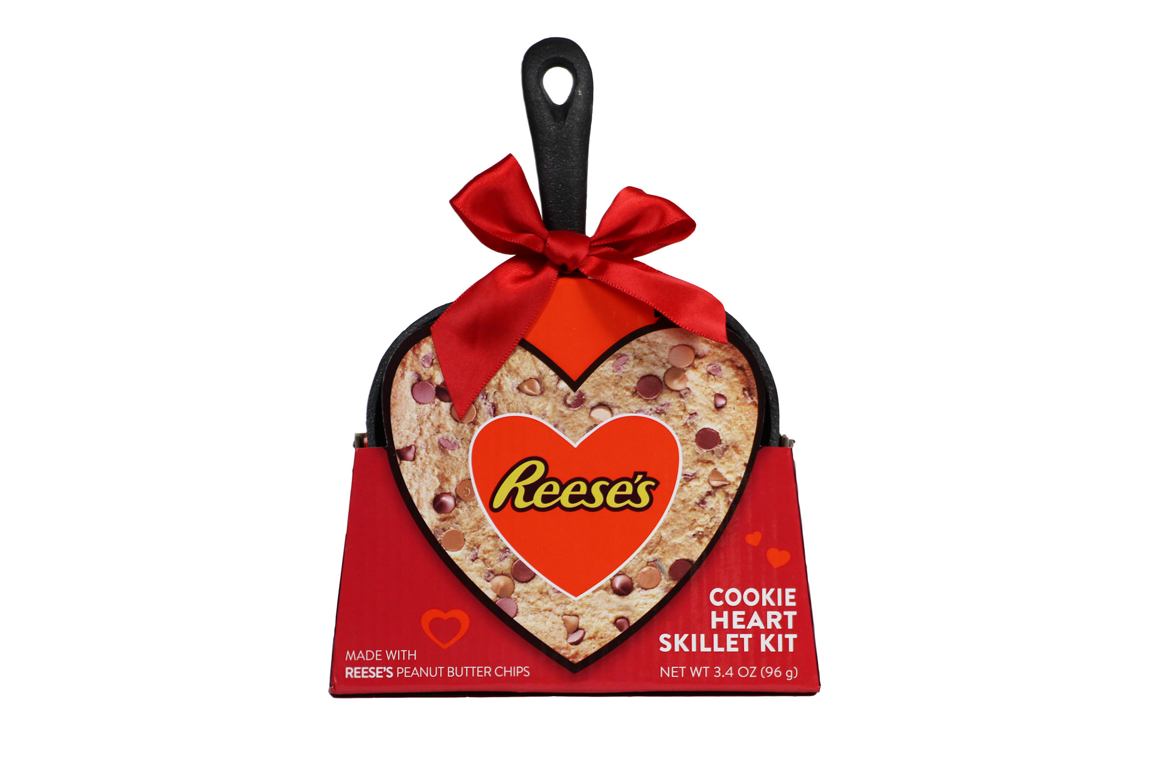 Target Debuts New Reese's Cookie Skillet to Spread the Love for Valentine's Day