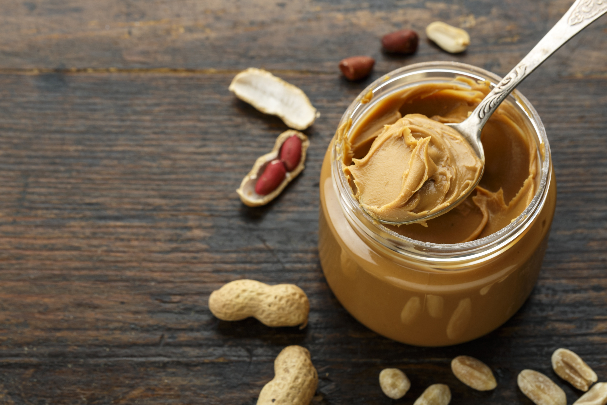 If You Buy Nut Butter, You Need to Check Out This Storage Hack