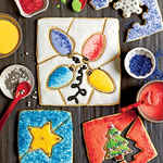 Christmas Cookie Puzzles