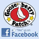 Gooseberry Patch Facebook Like