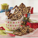 Grandma Weiser's English Toffee