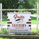 Grits and Groceries: Small Town Southern Dive