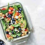 Packable Power Salads