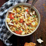 Soulful Chicken Soup