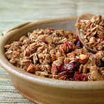 <p>Power Granola</p>
