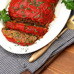 Old-Fashioned Meatloaf