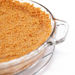How to Make Graham Cracker Crust
