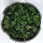 How to Saute Kale