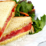 How to Make Floyd's Favorite Tomato Sandwich