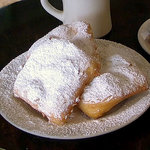 Café Beignet: Best Beignets in the Big Easy