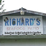 Richard's Seafood Patio: Succulent Seafood Deep in the Bayou
