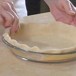 Making a Piecrust