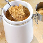 Measuring Brown Sugar