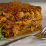 Making Lasagna in a Slow-Cooker