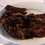 La Boca's Skirt Steak
