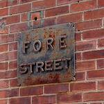 Local Flavor: Fore Street