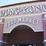 Local Flavor: Hong Kong Food Market