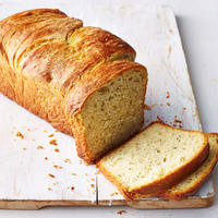 Savory Sage and Thyme Brioche Loaves image