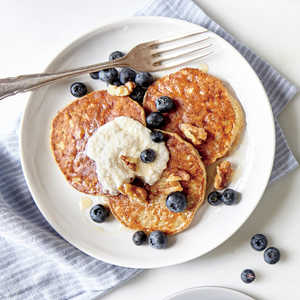 Cook With Confidence: 3-Ingredient Pancakes