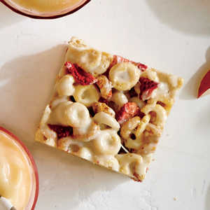 4 Treats To Make With Cheerios