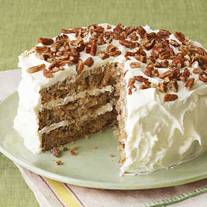 Cake of the Week: Hummingbird Cake