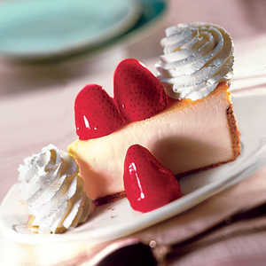 <p>The Cheesecake Factory Original Cheesecake</p>