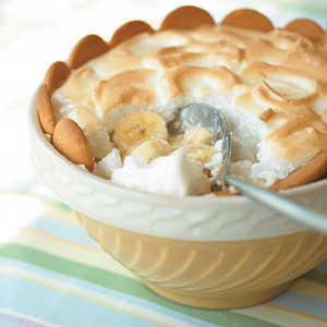 Banana PuddingRecipe