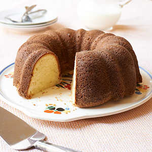 Cream Cheese Pound Cake Recipe Myrecipes Com