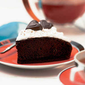 Midnight Chocolate CakeRecipe