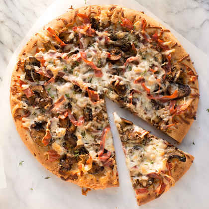 Pizza Recipes Under 300 Calories