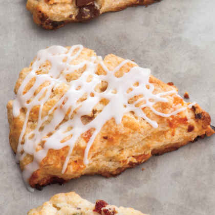 Best-Ever Scones
