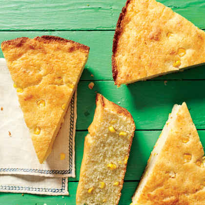 Corn-Off-the-Cob Bread