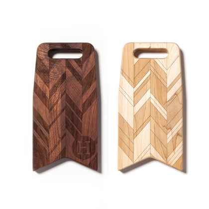 Stylish Cutting Boards