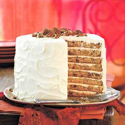 Cake Confidential Easy Layer Cake Recipes Myrecipes