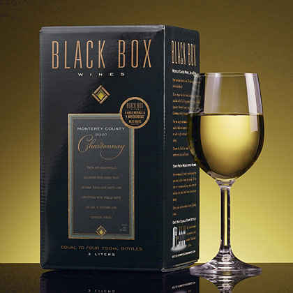 Black Box Monterey County Chardonnay 2007