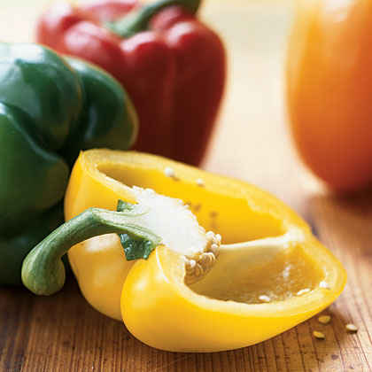 Superfood: Bell Peppers
