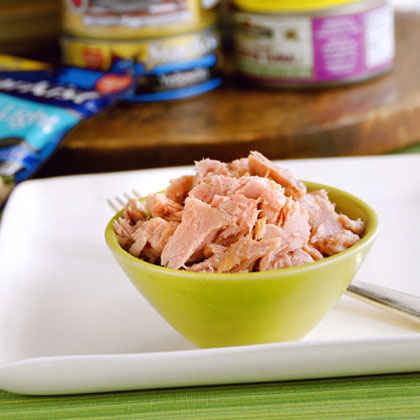 Tuna fish recipes healthy