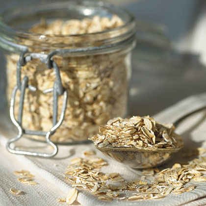 Superfood: Oats