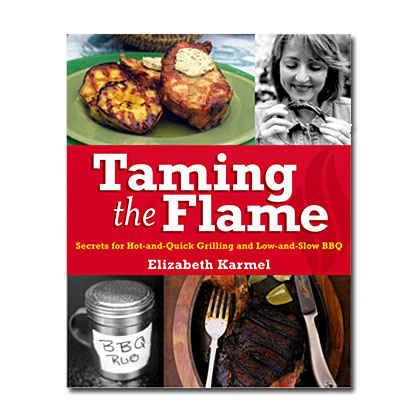 Taming The Flame