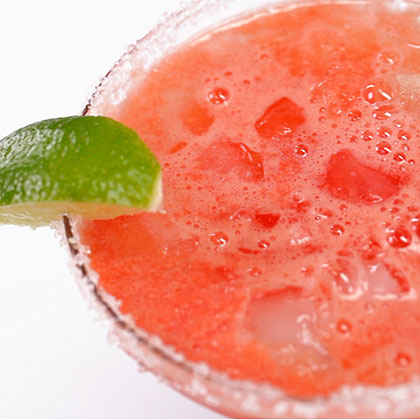 Our Best Cocktail Recipe: Watermelon Margaritas