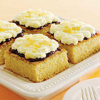 Must-Have Mini Cake Recipes MyRecipes