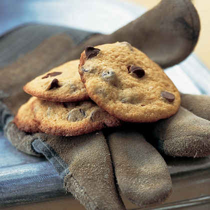 Chewy Cookie