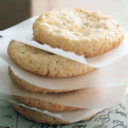 Gluten-Free Cookies | MyRecipes.com