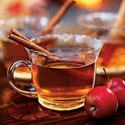 spiced hot cranberry cider 01 at hot spiced cider and cranberry crock ...