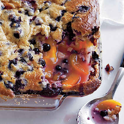 Healthy Cobblers and Pies Under 300 Calories | MyRecipes