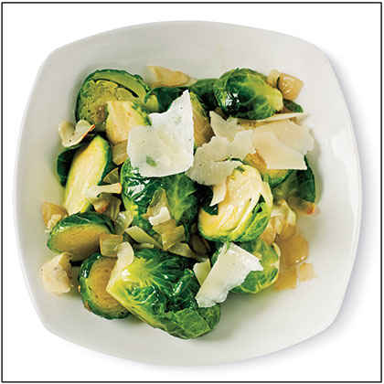 sauce brussel braised brussels sprouts in mustard sauce recipes