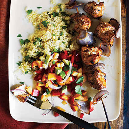 ... chicken kebabs with israeli couscous lamb kebabs with israeli couscous